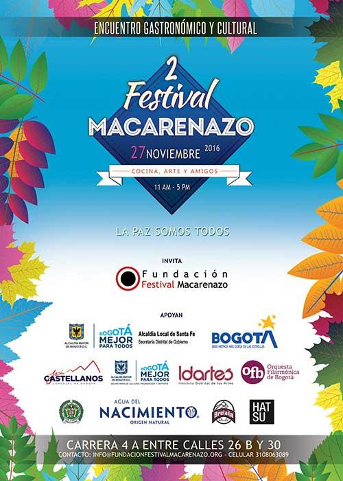 2 Festival Macarenazo