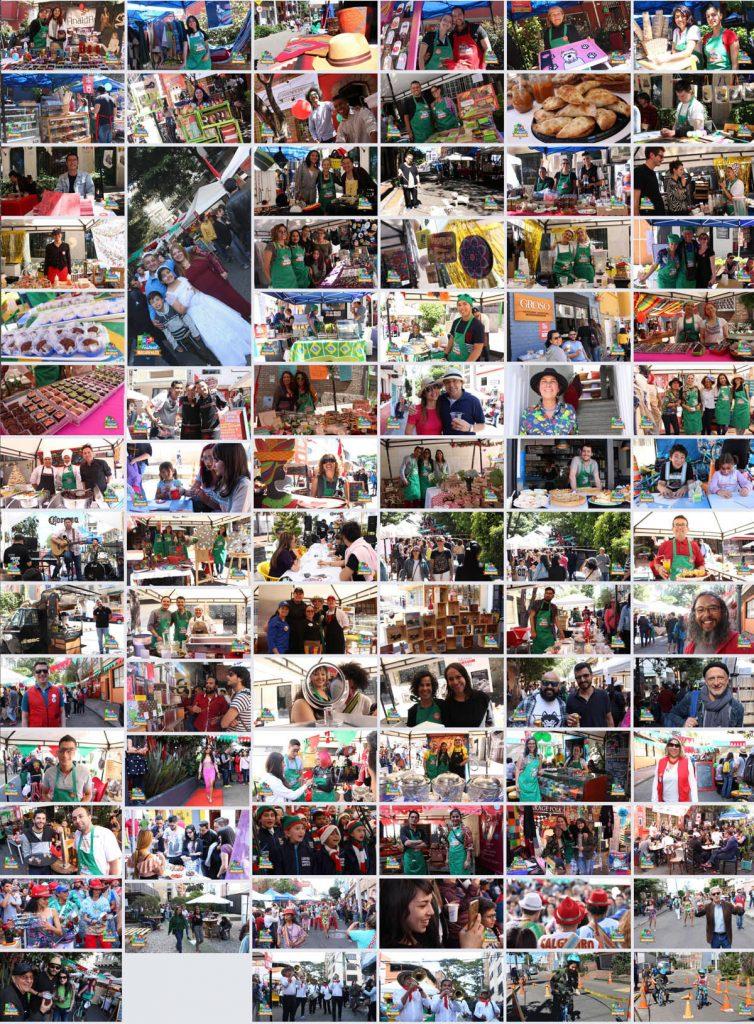 Festival Macarenazo, La Magia de La Navidad