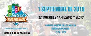 Festival Macarenazo 2019