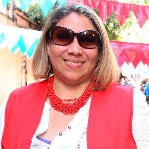Claudia Pedraza