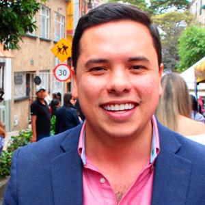 Gustavo Niño