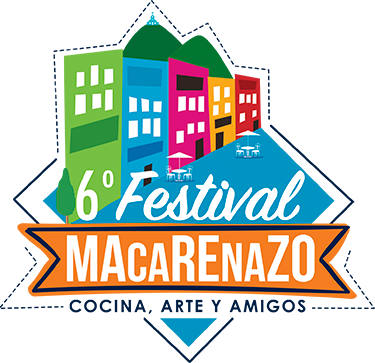 6 Festival Macarenazo 2021